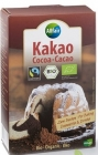 Allfair cocoa powder fair trade BIO