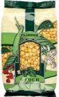 Florpak Groch żółty połówki