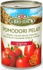 la BIO IDEA Tomaten pelati ohne Haut in Dosen BIO
