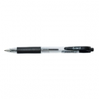 Office Pen PO black 0.7 mm