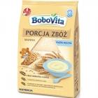 BoboVita porción de cereal maná gachas de leche