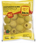 Jolca Hiszpańskie oliwki