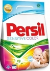 Color sensible al polvo de lavado Persil