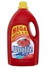 Woolite Pearl жидкость для мытья цветных тканей