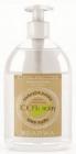 La couleur grise hypoallergénique odeur de savon