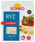 Risana ryż europejski