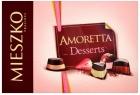 Mieszko Pralinen Amoretta Desserts