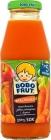 Bobo Frut Saft Karotte, Apfel, Trauben und Kürbis