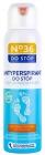 No.36 antiperspirant feet antibacterial and antifungal tea tree oil