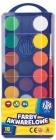 Aquarellfarben 18 Farben