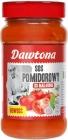 Dawtona tomato sauce for pasta
