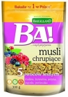 Bakalland Muesli crunchy 5 fruits of the forest