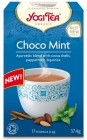 Yogi Tea Herbata ekspresowa z kakao