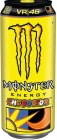 Monster Energy Доктор