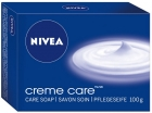 Nivea Creme Soap Care cube
