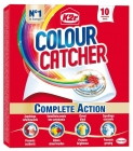 K2R Colour Catcher wipes to prevent zafarbowaniu clothes