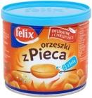 Felix Orzeszki ziemne z pieca