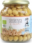 Bio Europe Chickpeas in brine in a jar BIO