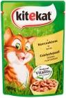 Kitekat Dosenfutter für Katzen mit Huhn