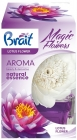 Brait Magic Flower decorative air freshener Lotus Flower