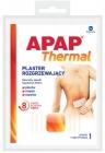 Apap Thermal Plaster warming