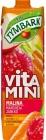 Tymbark Vitamini jus de framboise, carotte, pomme