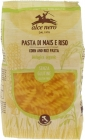 Alce Nero Pasta Mais-Reis Fusilli glutenfrei BIO