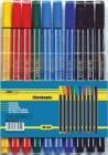 Ok Office Cienkopisy 10 kolorów