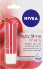 Nivea фруктово Shine Lipstick Cherry