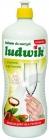 Ludwik baume liquide vaisselle avec de l'huile d'argan