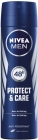 Nivea Men Protect & Care Anti-perspirant spray