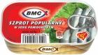 BMC Sprat populaire dans la sauce tomate