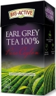 Big-Active thé Earl Grey 100% pur Ceylan