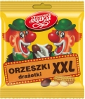 Skawa Clown gezuckerte Erdnüsse XXL