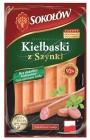 Sokołów Kiełbaski z szynki 93%