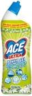 Ace Ultra Power Gel Lemon Bleach with degreasing agent