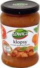 albóndigas en salsa de tomate Łowicz