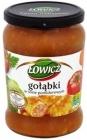 Łowicz Chou farci à la sauce tomate