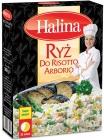 Halina riz arborio pour le risotto