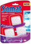 Somat-Reiniger Spülmaschine während der Geschirr 3-tlg.
