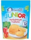 Gerber Junior Herbatniczki Butter