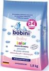 Bobini bébé Les vêtements détergent bébé à lessive concentré et la couleur des enfants