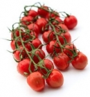 Strawberry Cherry Tomatoes