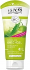 Lavera gel bath and shower verbena and lime