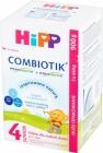lait Hipp 4 Junior Combiotik pour les nourrissons
