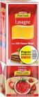Melissa Primo Gusto Pasta Lasaña 100% Durum + puré de tomate 500 g gratis