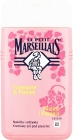 Le Petit Marseillais Cream shower gel, raspberry and peony