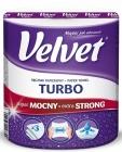 Velours Serviettes en papier Turbo