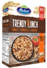 Melvit Trends Lunch blend of spelled, vermicelli, dried tomatoes 4x100g