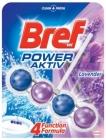 Bref Power Aktiv pendant WC 4 Function formula Lavender